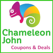 ChameleonJohn | Online Coupons, Discounts & Deals
