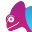 chameleonjohn.com logo