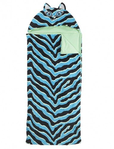 Get 30% Off Mint Tiger Sleeping Bag