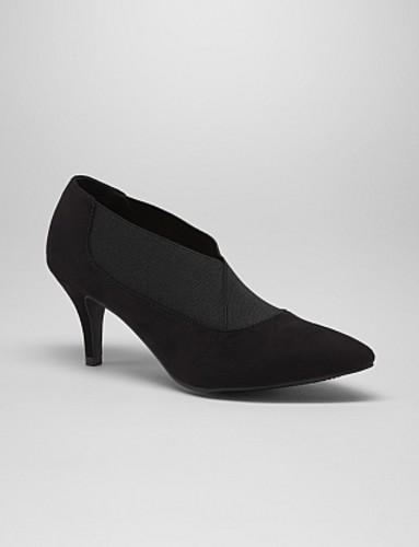Get $15.01 Off Women's Heeled Booties