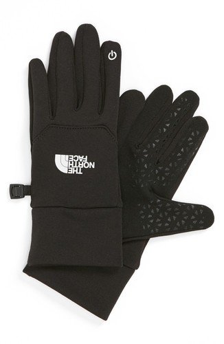 Save $14.85 Off Women's North Face Gloves
