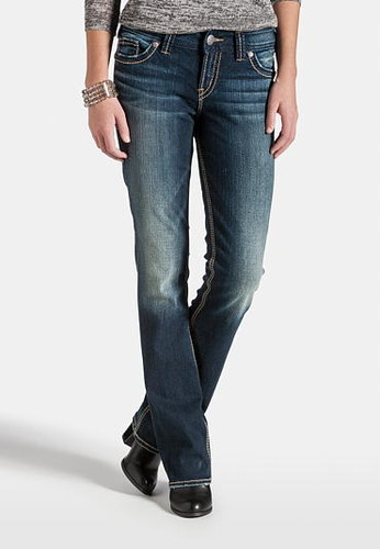 Save 50% Off Women's Boot Jeans