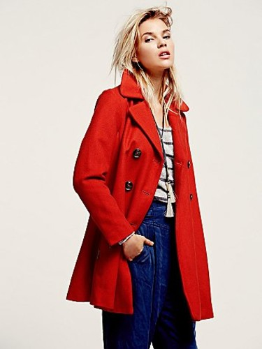 Save $98.05 Off Women's Coat