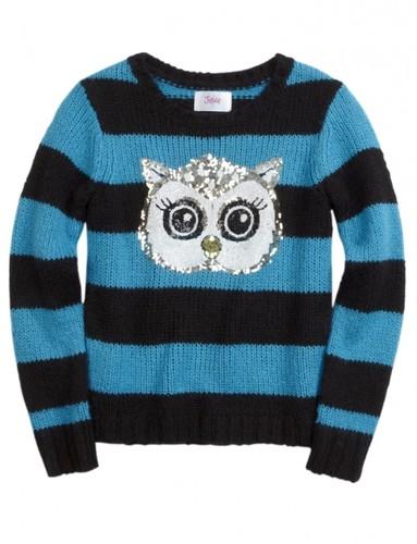 Save $32.91 Off Nice Kid's Sweater