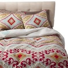 Save 15% Off Stunning Comforter Set