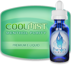 Get 10% Off CoolMist E-liquid