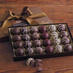 Save 33% Off Signature Truffles Box
