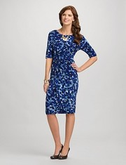 Save 20% Off Women's Wrap Dress