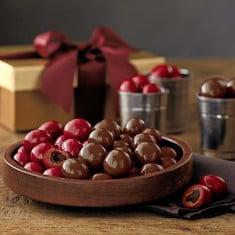 Get $10 Off Box of Chocolate Cherries