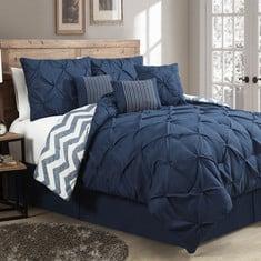 Get Extra $150 Off Ella 7pc Comforter Set