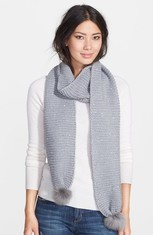 Save $31.35 Off Women's UGG Sequin Scarf