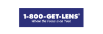 1-800-GET-LENS Coupons