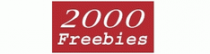 2000Freebies Coupon Codes