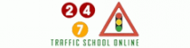 24-7-traffic-school-online Coupon Codes