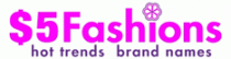 5-dollar-fashions Promo Codes