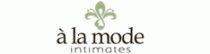 a-la-mode Coupon Codes