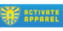 activate-apparel Coupons