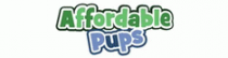 Affordable Pups Coupons