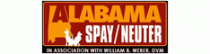 alabama-spay-neuter Promo Codes