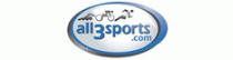 all3sports Promo Codes