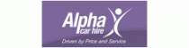 alpha-car-hire-australia Coupon Codes