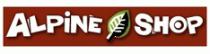 alpine-shop Coupon Codes