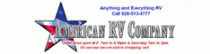 American RV Company Coupons