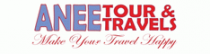 Anee Tour And Travels Promo Codes
