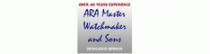 ara-master-watchmaker-and-sons Coupons