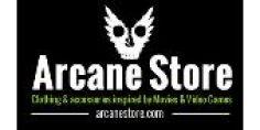 arcane-store Promo Codes