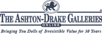 Ashton Drake Coupon Codes