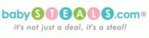 babysteals Promo Codes