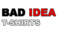 bad-idea-t-shirts Coupon Codes
