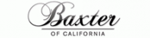 Baxter Of California Coupon Codes