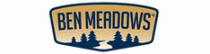 Ben Meadows Coupons