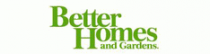 better-homes-and-gardens Promo Codes