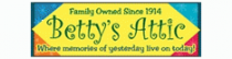 bettys-attic Promo Codes