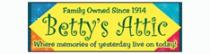 bettys-attic Promo Codes