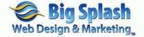 big-splash-web-design Coupons
