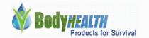 body-health