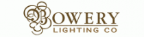 Bowery Lighting Company Coupons