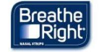 breathe-right Promo Codes