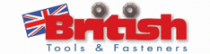 British Tools And Fasteners Coupon Codes