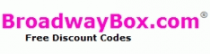 broadway-box Coupon Codes