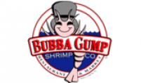 bubba-gump-shrimp-co Coupon Codes