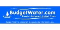 budgetwatercom Coupons