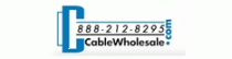 cable-wholesale Promo Codes