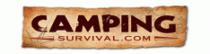 camping-survival Promo Codes
