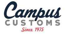 campus-customs Coupon Codes