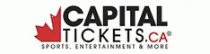 capitalticketsca Coupon Codes